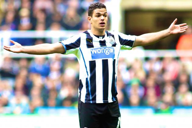 Hatem Ben Arfa to Hull City: Latest Loan Details, Reaction and More