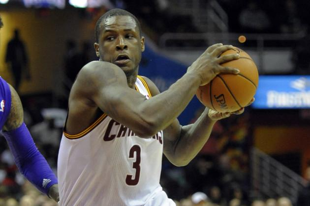 What's Dion Waiters' New Ceiling as LeBron James' Sidekick?