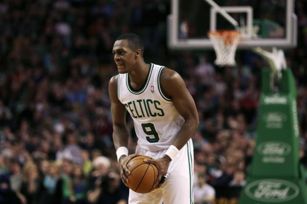 NBA Rumors: Potential Rajon Rondo Trade Makes Little Sense for Both Parties