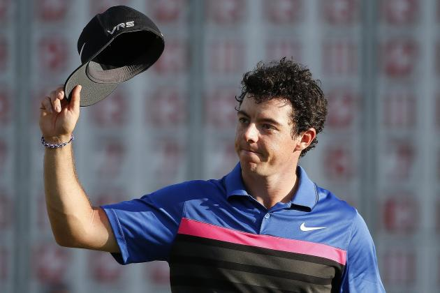 Why the Smart Money Is Still on Rory McIlroy to Win the 2014 FedEx Cup