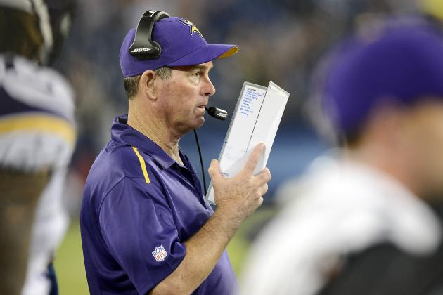 How the Minnesota Vikings Can Stop the Rams Offense in Week 1 Matchup