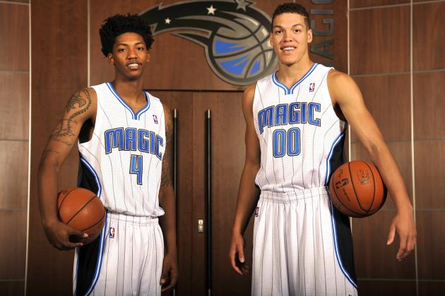How Good Can Elfrid Payton-Aaron Gordon Combination Be for Orlando Magic?