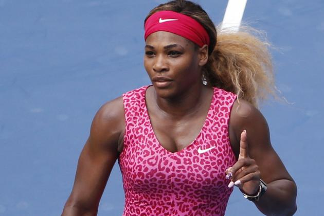 Serena Williams Will Conclude Grand Slam Season with 2014 US Open Title