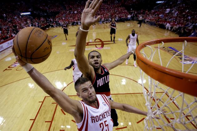 Houston Rockets' PR Problems Won't Overshadow Basketball Promise