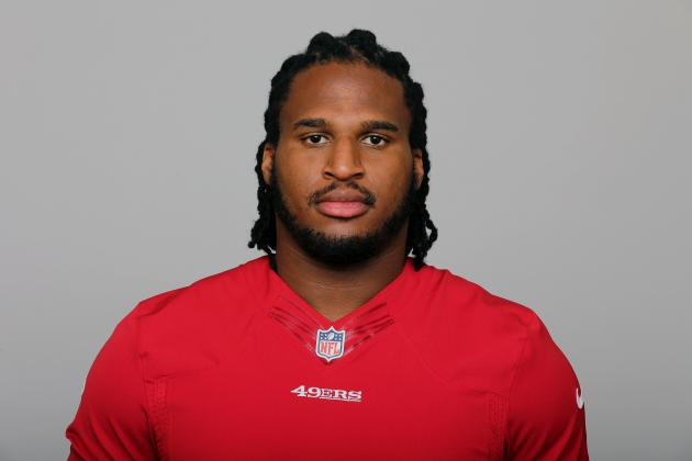 San Francisco 49ers: After Ray McDonald's Arrest, Is There a Discipline Problem?