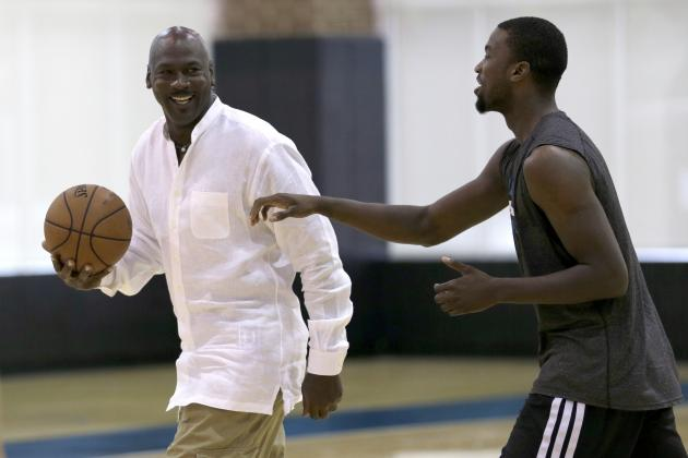 Breaking Down Charlotte Hornets' Small Forward Position for 2014-15 Season