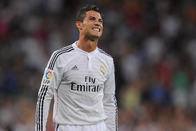 Manchester United Transfer News: Cristiano Ronaldo Hails Radamel Falcao Deal