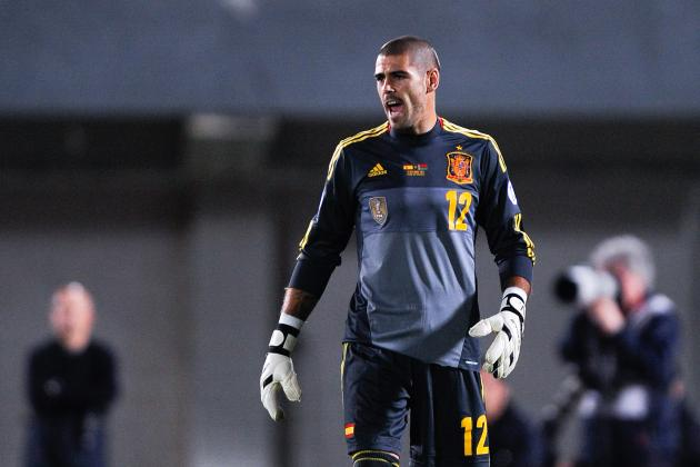 Liverpool Transfer News: Victor Valdes Deal Done, According to Spanish Reports