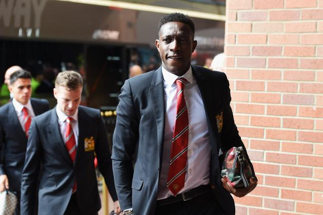 Arsenal Transfer News: Danny Welbeck Deal Sparks Manchester United Fears