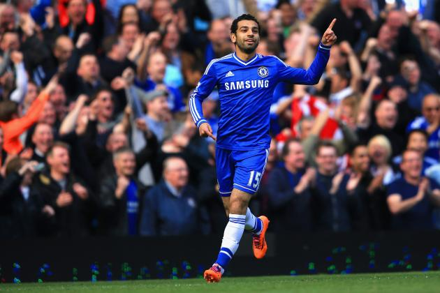 Chelsea Transfer News: Mohamed Salah Was Reportedly Offered to Inter Milan