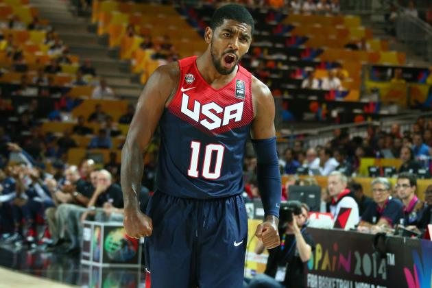 FIBA World Cup 2014 Results: Scores, Updated Group Standings, Day 4 Highlights