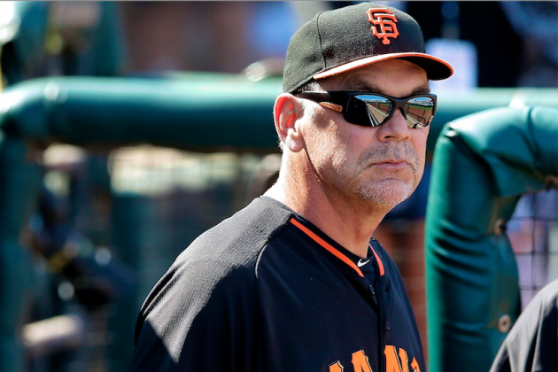 Scott Miller's Starting 9: Giants' Bruce Bochy Moving Toward Hall of Fame Status