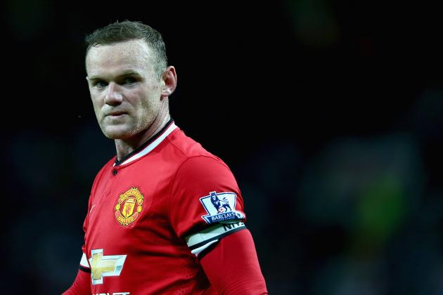 Manchester United Transfer News: Radamel Falcao Sparks Wayne Rooney Axe Calls