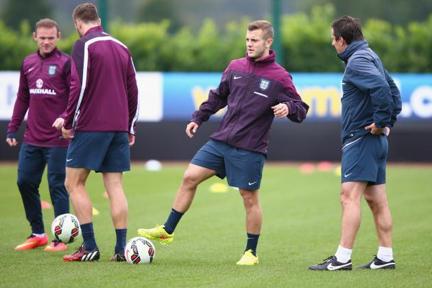 England vs. Norway: Date, Time, Live Stream, TV Info and Preview