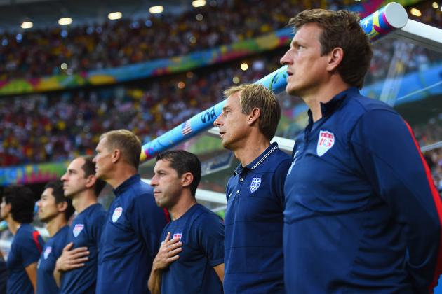 Czech Republic vs. USA: Date, Time, Live Stream, TV Info and Preview