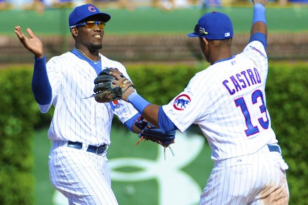 How Quickly Will Cubs' Dominant Prospect Quartet Breed a Contender?