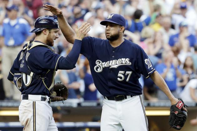 Milwaukee Brewers Looking to Close Out Division on Way to Playoffs