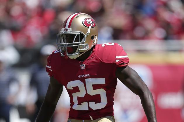 49ers Rookie Roundup: Class of 2014