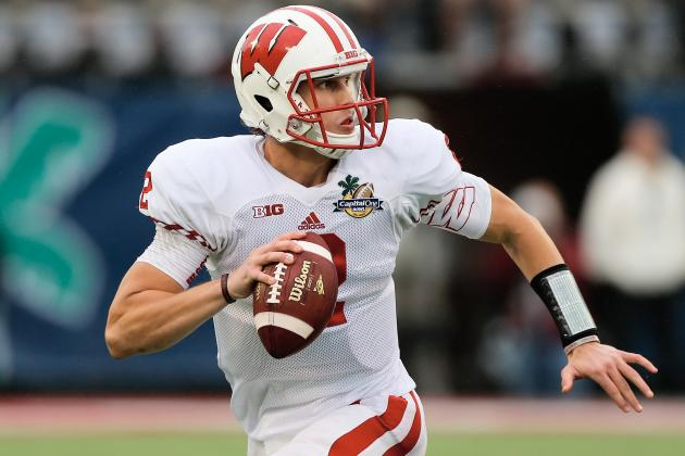 Joel Stave Injury: Updates on Wisconsin QB's Shoulder and Return