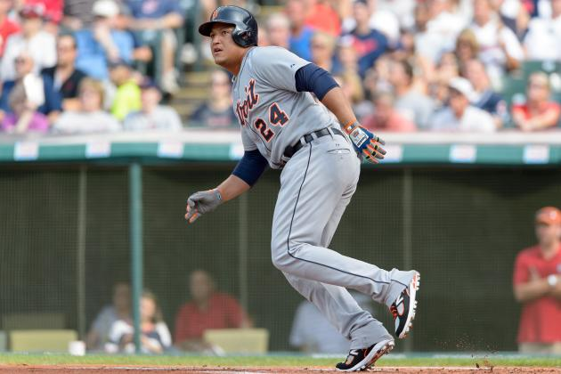 Tigers' Miguel Cabrera Moves into 5th Place on All-Time Franchise Home Runs List