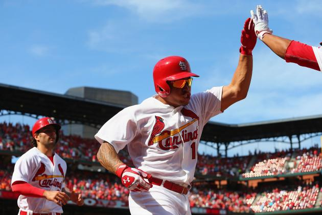 At Least for Now, Cards Back Where They Belong