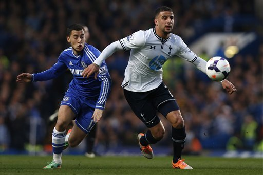 Kyle Walker Injury: Updates on Tottenham Star's Abdominal Surgery and Return