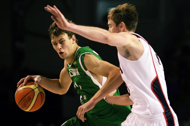 Australia vs. Lithuania FIBA World Cup: Game Grades for Boomers vs. Lithuania