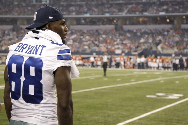 Tony Romo and Dez Bryant Can Lead Dallas Cowboys to Upset of San Francisco 49ers