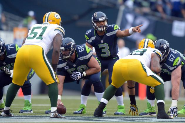 NFL Schedule 2014: Viewing Info and Top Games to Watch in Week 1