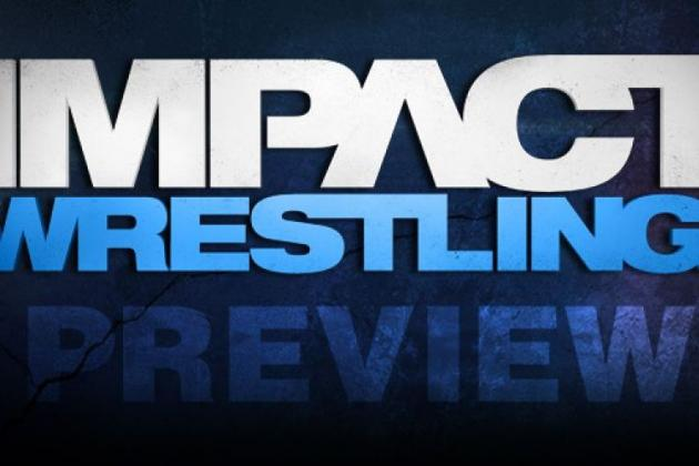 TNA Impact Wrestling: Complete Preview, Rumors, News and More for September 3