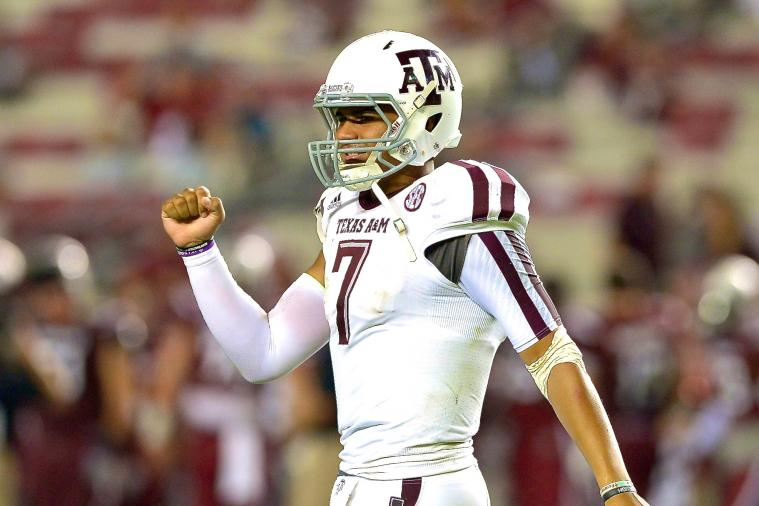 Rapper Bun B Thinks Texas A&M QB Kenny Hill Should Earn 'Kenny Trill' Nickname