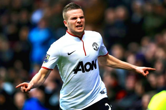 Tom Cleverley Transfer Rumours: Latest Speculation on Manchester United Star