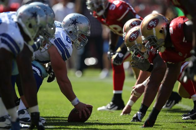 49ers vs. Cowboys: Breaking Down San Francisco's Game Plan