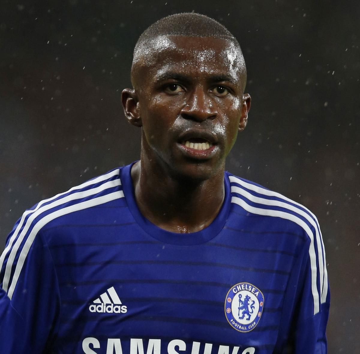Ramires Santos Do Nascimento: Ramires And The Players Chelsea Should Have Sold In
