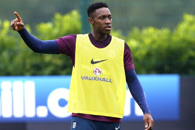 Danny Welbeck Injury: Updates on Arsenal Star's Ankle and Return