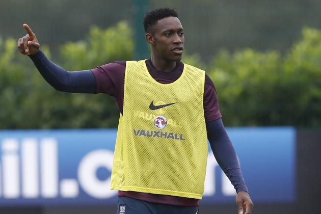 Manchester Utd Could End Up Regretting Allowing Danny Welbeck to Join Arsenal