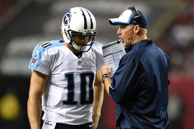 Debate: Will the Titans Make the Playoffs This Year?