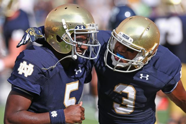 Debate: Which Irish Player Must Step Up vs. Michigan?