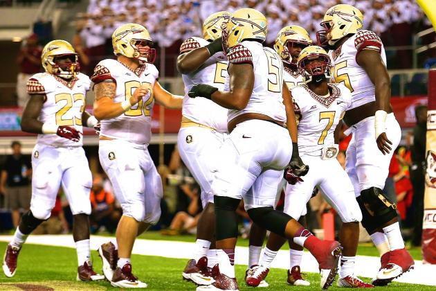 What Should Florida State Really Be Ranked After Week 1 Win over Oklahoma State?