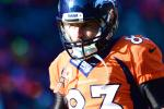 Welker Suspended 4 Games, Denies Taking Molly