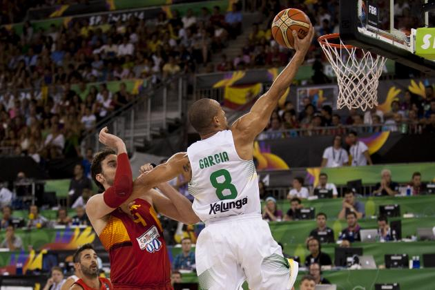 FIBA World Cup 2014: TV Schedule, Live Stream, Bracket Predictions for Day 5