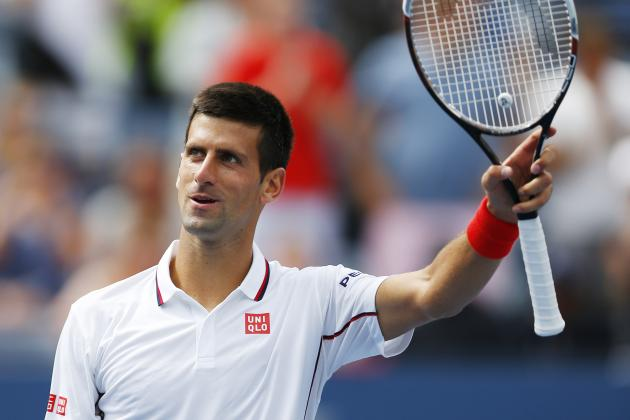 US Open Tennis 2014: Day 10 Schedule, Matchups Predictions for New York Bracket