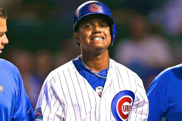 Starlin Castro Injury: Updates on Cubs Star's Ankle and Return