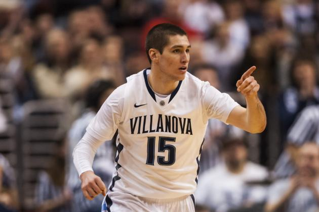 Villanova Basketball: Biggest Lessons from Wildcats' 2014 Offseason So Far