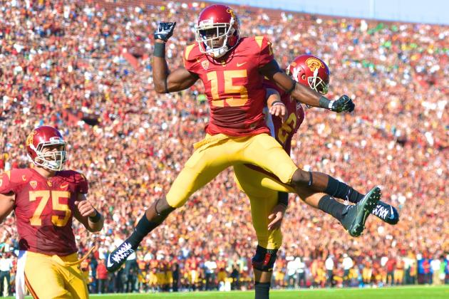 Is USC Finally Ready to Take Back the Pac-12?