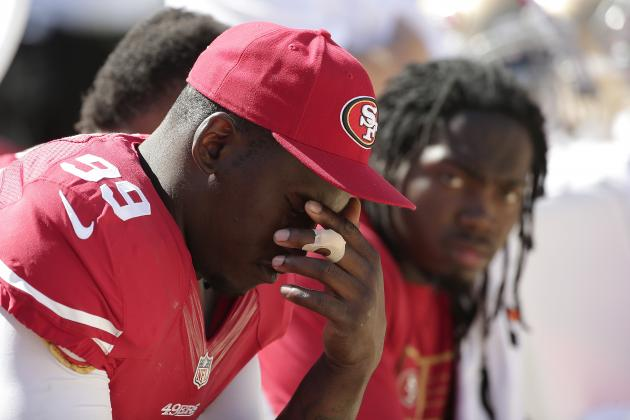 San Francisco 49ers: Will Aldon Smith's Suspension Crush Their Playoff Chances?