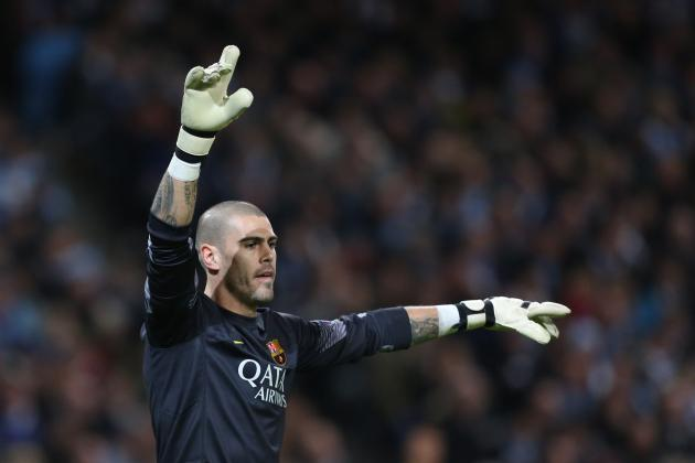 Liverpool Transfer News: Latest on Victor Valdes, Mario Balotelli Deal Backed