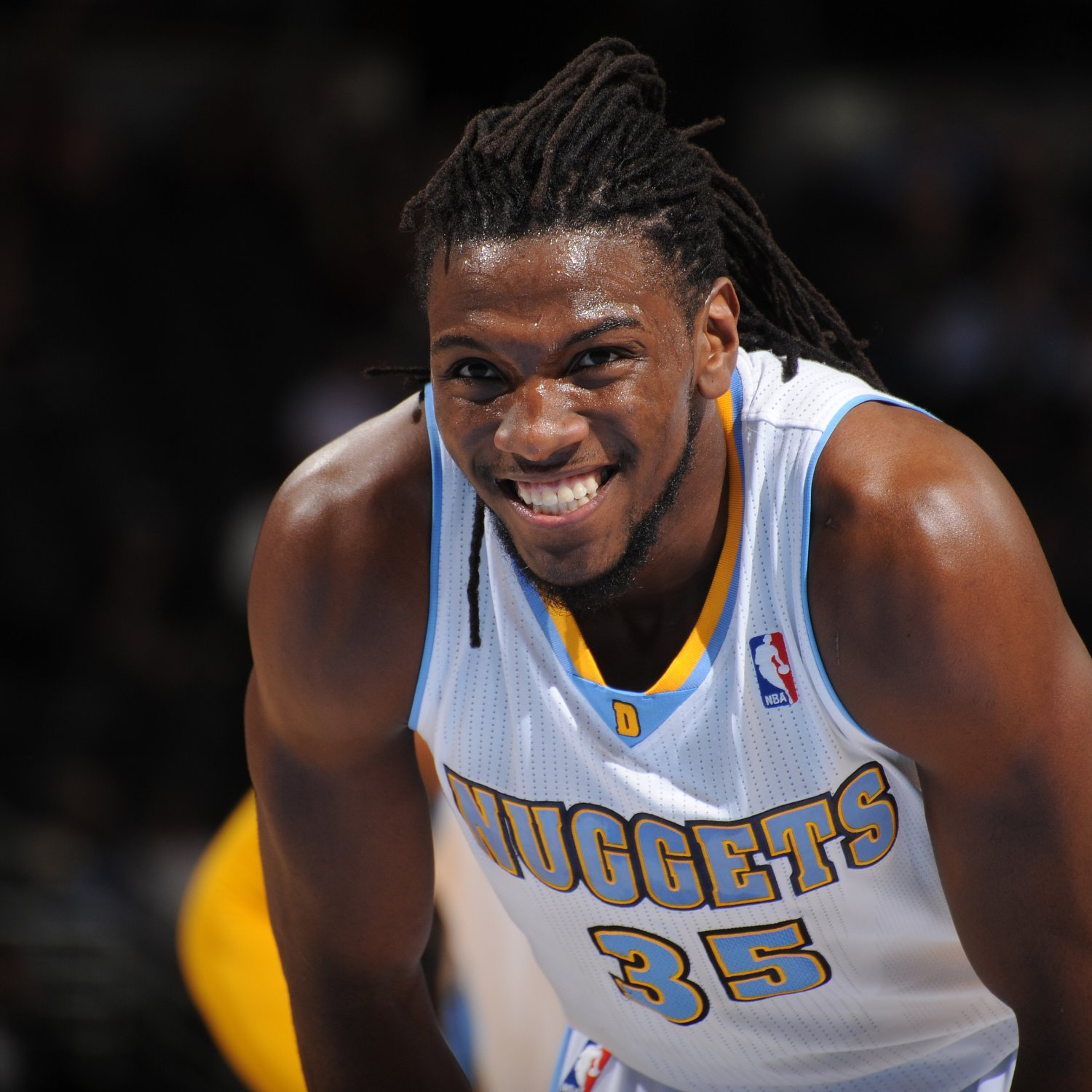 Nba To Nfl Crossover Nuggets Forward Kenneth Faried: Kenneth Faried Contract: Latest News And Rumors On