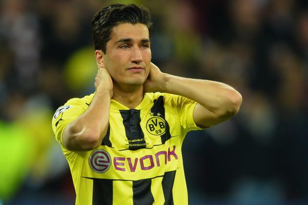 Nuri Sahin Injury: Updates on Borussia Dortmund Star's Knee and Return