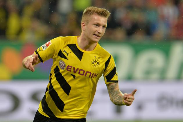 Arsenal Transfer News: Renewed Marco Reus Pursuit Brushed Off by Dortmund